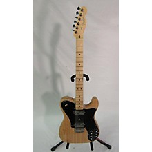 Fender 2017 American Professional Telecaster HH Solid Body Electric Guitar