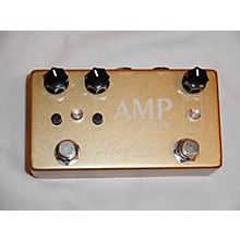 Lovepedal 2017 Amp Eleven Overdrive Boost Effect Pedal