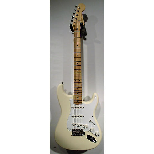 Fender 2017 Artist Series Jimmie Vaughan Tex-Mex Stratocaster Solid Body Electric Guitar
