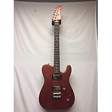 G&L 2017 Asat HH RMC Solid Body Electric Guitar