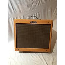 Fender 2017 BLUES JR NOS TWEED Tube Guitar Combo Amp