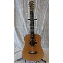 Taylor 2017 BT1 Baby Acoustic Guitar