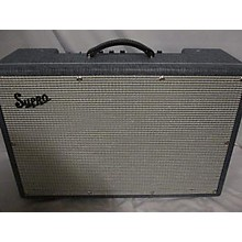 Supro 2017 Big Star 1688T Tube Guitar Combo Amp