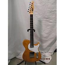 Cort 2017 CLASSIC TELE TC MANSON Solid Body Electric Guitar