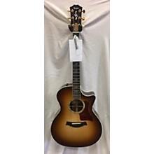 Taylor 2017 CUSTOM 414CE Acoustic Electric Guitar