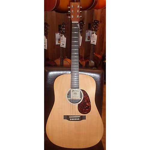 used martin 2017 custom x series acoustic electric guitar guitar center. Black Bedroom Furniture Sets. Home Design Ideas