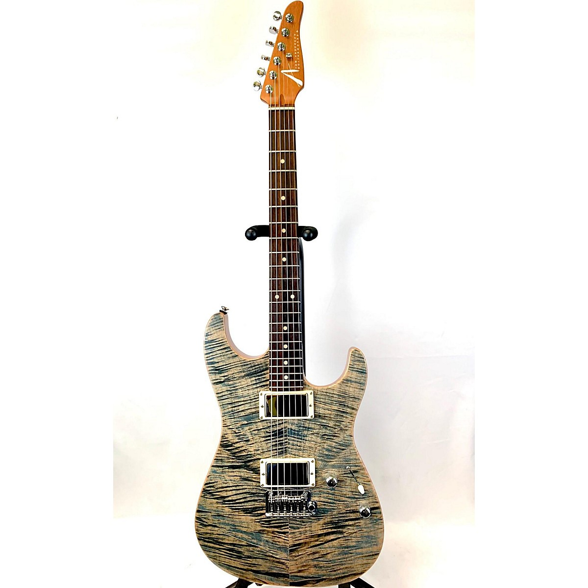 Tom Anderson 2017 Cobra S Solid Body Electric Guitar