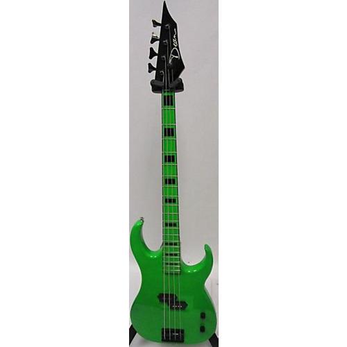 Dean 2017 Custom Zone 4-String Electric Bass Guitar