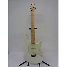 Ernie Ball Music Man 2017 Cutlass Solid Body Electric Guitar