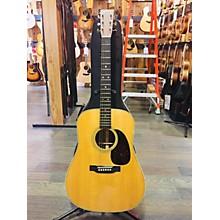 Martin 2017 D28 Acoustic Guitar