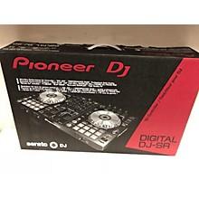 Pioneer 2017 DDJ-SR DJ Controller