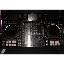 Pioneer 2017 DDJRZX DJ Controller