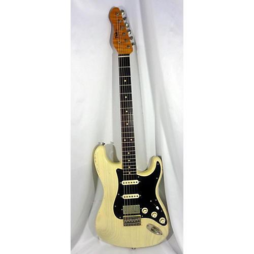 TMG 2017 DOVER Solid Body Electric Guitar