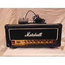Marshall 2017 DSL15H 15W Tube Guitar Amp Head