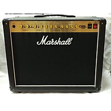 Marshall 2017 DSL40 Tube Guitar Combo Amp