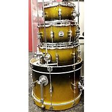 PDP by DW 2017 Daru Jones New Yorker Drum Kit