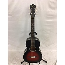 Recording King 2017 Dirty 30s Acoustic Guitar