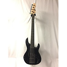 ESP 2017 E-II AP-5 5-String Electric Bass Guitar