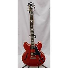 Gibson 2017 ES335 Hollow Body Electric Guitar