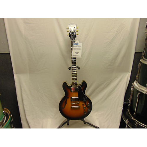Epiphone 2017 ES339 Hollow Body Electric Guitar