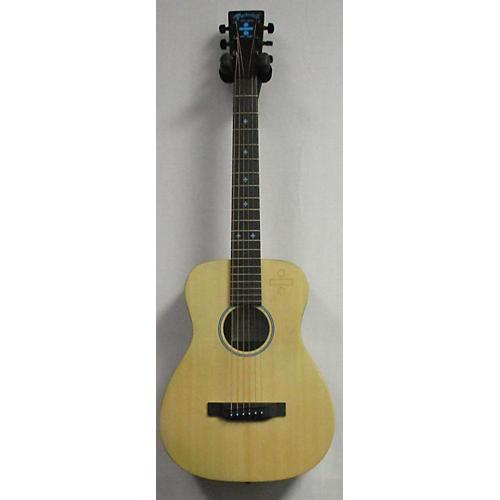 used martin 2017 ed sheeran acoustic guitar guitar center. Black Bedroom Furniture Sets. Home Design Ideas