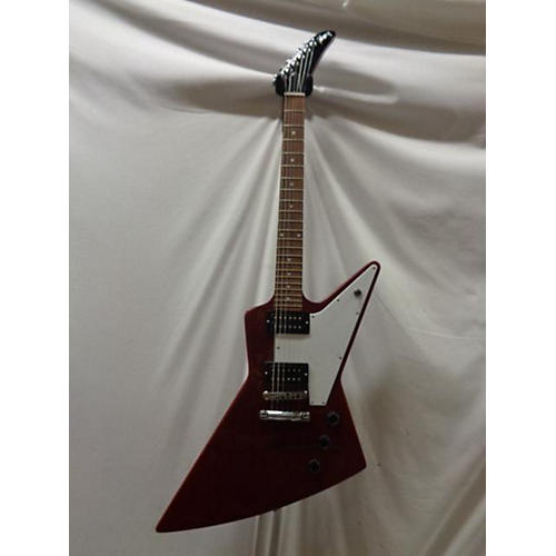 Gibson 2017 Explorer Solid Body Electric Guitar