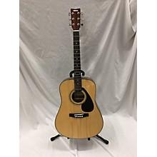 Yamaha 2017 FD01S Acoustic Guitar