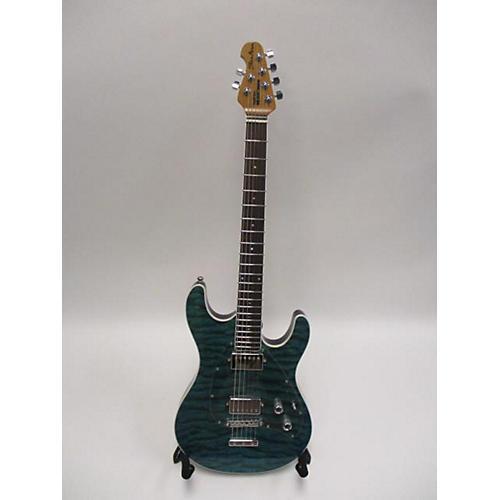 Ernie Ball Music Man 2017 Family Reserve Steve Morse Solid Body Electric Guitar