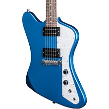 2017 Firebird Zero Electric Guitar Level 2 Pelham Blue 190839273765
