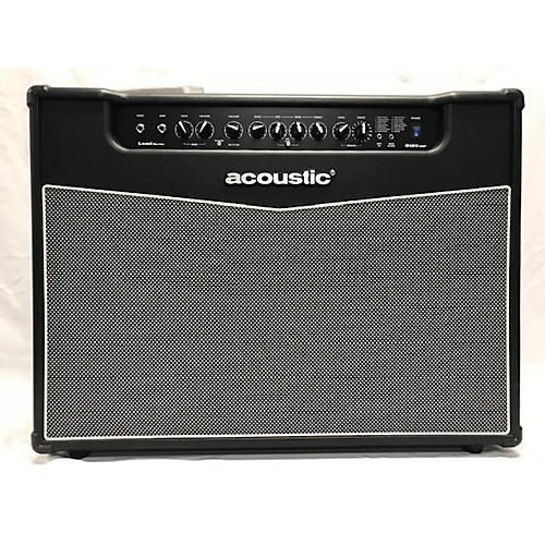 Acoustic 2017 G120 DSP 120W 2x12 Guitar Combo Amp