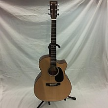 Martin 2017 GPCRSGT Acoustic Electric Guitar