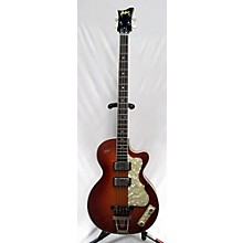 Hofner 2017 H500/2 Cavern Electric Bass Guitar