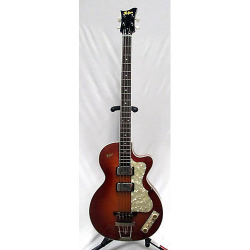 Hofner 2017 H500/2 Cavern Electric Bass Guitar