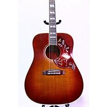 Gibson 2017 Hummingbird True Vintage Acoustic Guitar