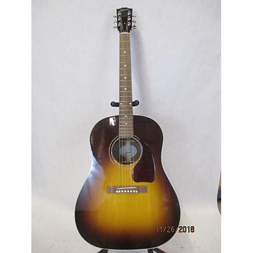 Gibson 2017 J-15 Acoustic Electric Guitar