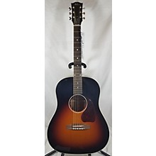 Gibson 2017 J45 12 FRET LIMITED EDITION -CUSTOM SHOP Acoustic Electric Guitar