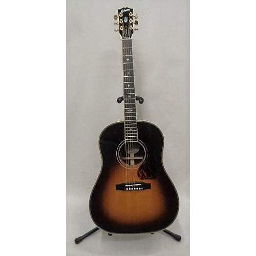 Gibson 2017 J45 Custom Acoustic Guitar