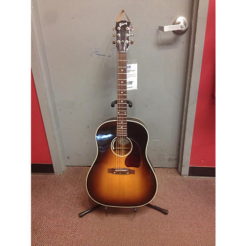 Gibson 2017 J45 Standard Acoustic Electric Guitar
