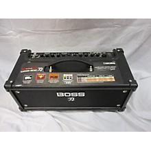 Boss 2017 KATANA HD Solid State Guitar Amp Head