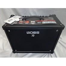 Boss 2017 Katana 100 Guitar Combo Amp