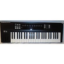 Native Instruments 2017 Komplete Kontrol S49 MIDI Controller