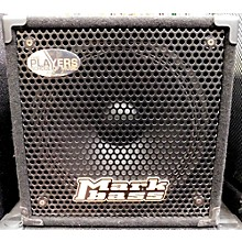 Markbass 2017 LITTLE MARK BLACKLINE 250 Bass Combo Amp