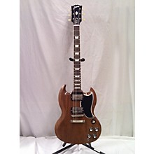 Gibson 2017 LP SG STANDARD CUSTOM (WILDWOOD) Solid Body Electric Guitar