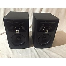 JBL 2017 LSR305P MKII PAIR Powered Monitor