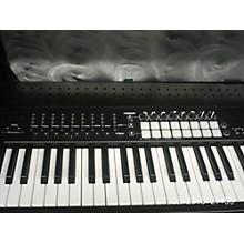 Novation 2017 Launchkey 25 Key MIDI Controller