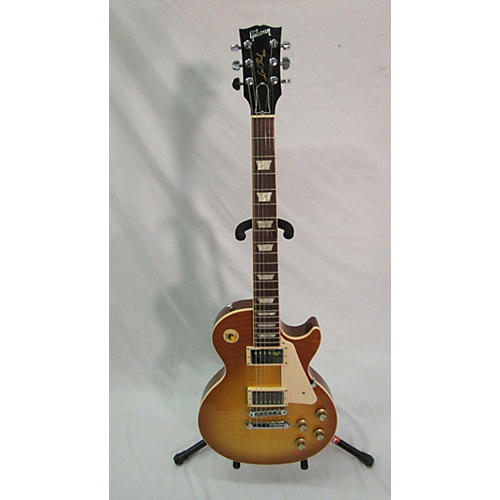 Gibson 2017 Les Paul Standard 1960S Neck Solid Body Electric Guitar