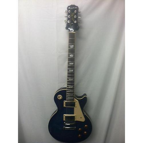 Epiphone 2017 Les Paul Standard Plus Pro Solid Body Electric Guitar