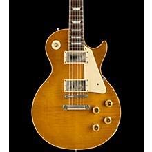 Gibson Custom 2017 Limited Run Burstdriver Les Paul Standard Lightly Figured Top Electric Guitar