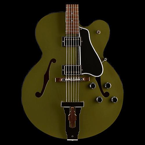 Gibson Custom 2017 Limited Run L-5 Studio Hollowbody Electric Guitar