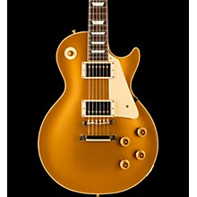 Gibson Custom 2017 Limited Run Les Paul '57 Goldtop 60th Anniversary All Gold Gloss Electric Guitar
